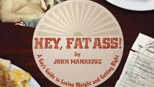 Hey Fat Ass – Exclusive Interview With Author John Manrique