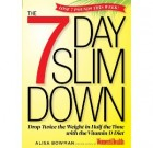 The 7-Day Slim Down – Exclusive Interview With Author Alisa Bowman