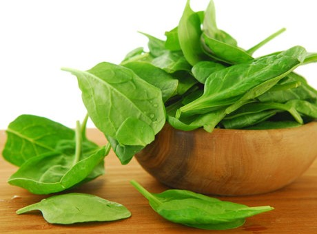 Why You Should Not Eat Too Much Spinach