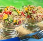Quinoa – How to Cook it & Get Your 10 Natural Quinoa Recipes