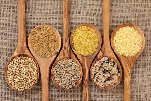 4 Healthiest Types Of Rice