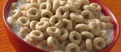 This Chemical Ends Up In Your Food (Cheerios, Oreos, Trix, Kellog's Products etc)