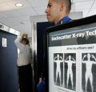 Are Airport Body Scanners a Radiation Risk?