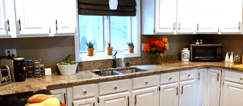 10 Dirtiest Places in Your Kitchen