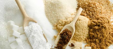 37 Different Types Of Sugar