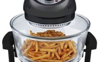 Are Air Fryers Really Healthy?