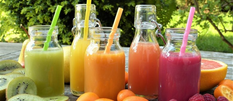 Is Fruit Juice a Health Food Or Junk Food?