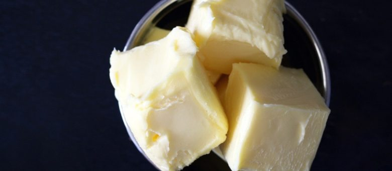 Is Your Butter Healthy?