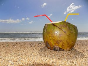 Is your coconut water as good for you as you think it is?