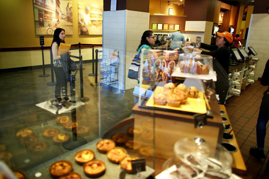 panera bread case study darden Add to cart exchange cart contentsthe strategy of the panera bread bakery-cafe 2 business case study: panera bread case study | 02/19/2008.