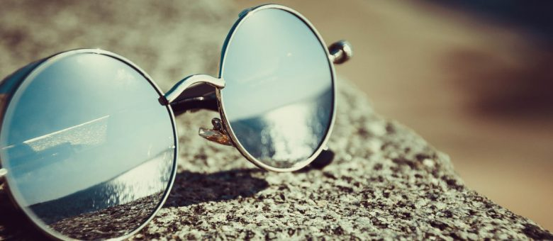 How To Tell If Your Sunglasses Are Really Protecting Your Eyes
