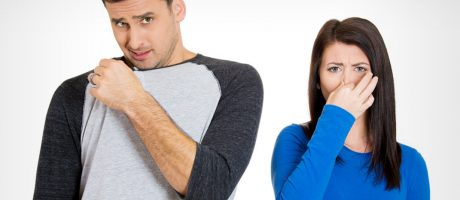 Is Your Diet Affecting Your Body Odor?