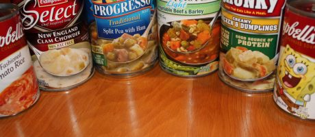 The Truth About Canned Soup