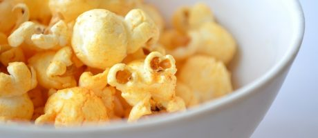 Microwave Popcorn – The Hidden Dangers