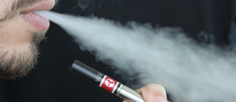 The Dangerous Truth about E-cigarettes