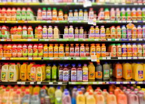 Store-Bought Fruit Juice Brands to Avoid