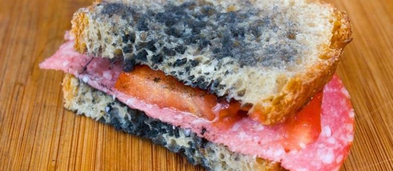 Is Moldy Food Dangerous?