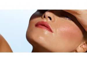 What does your oily skin tell you about your health