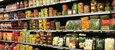What's Really In Your Supermarket Ready-made Meals?