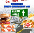 Eating Healthy on the Road – An Exclusive Interview With One of the Authors – Pat Smith