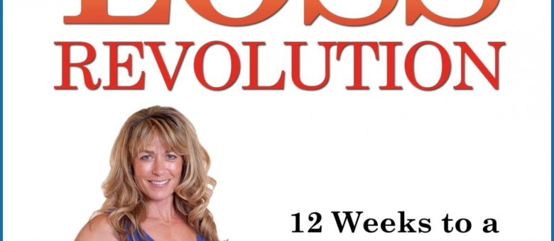 Fat Loss Revolution – Exclusive Interview with Author Paula Owens