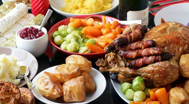 Christmas Foods to Avoid – Healthier Swaps For Christmas