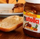 What Really Goes Into a Jar Of Nutella?