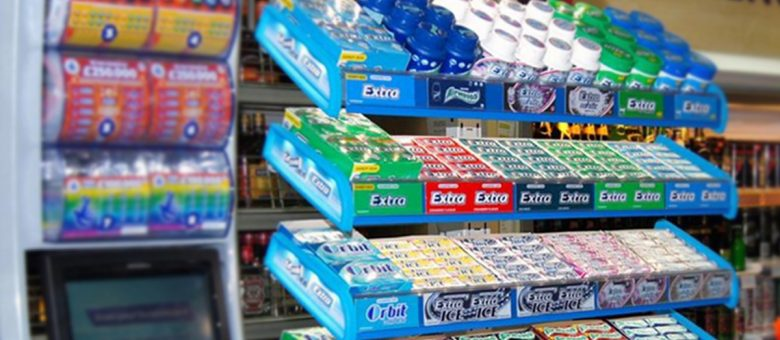 Why Chewing Gum Is Bad For Your Health?