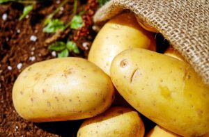 Potatoes Linked To Early Death
